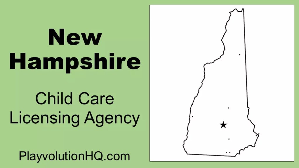 Licensing Agency | New Hampshire