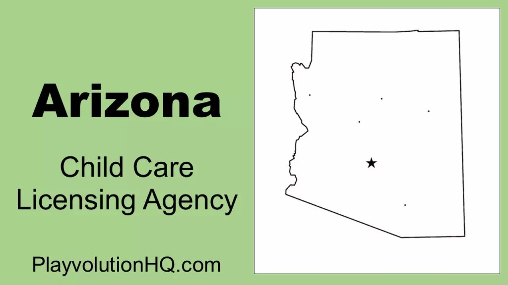 Arizona | Licensing Agency