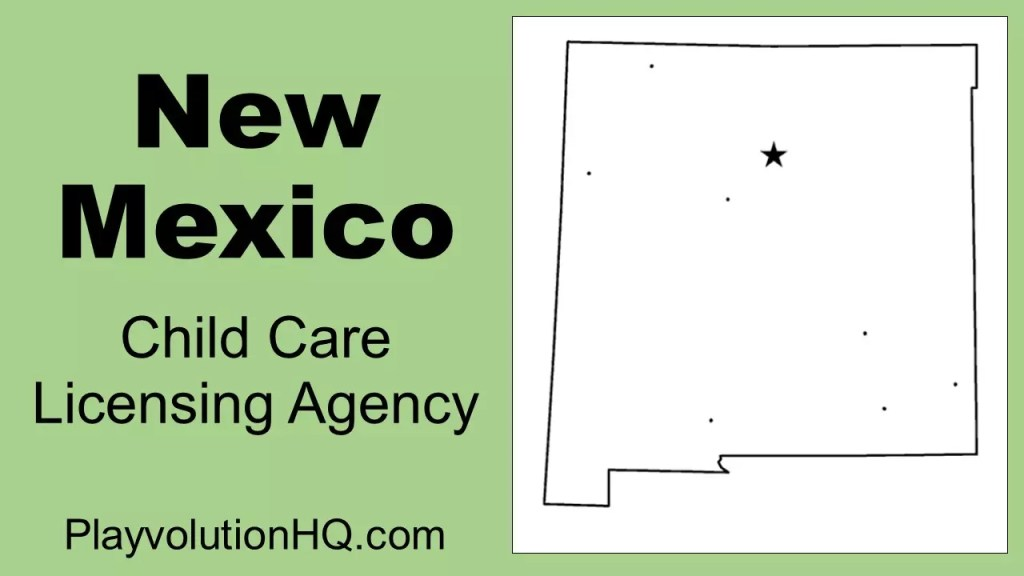Licensing Agency | New Mexico