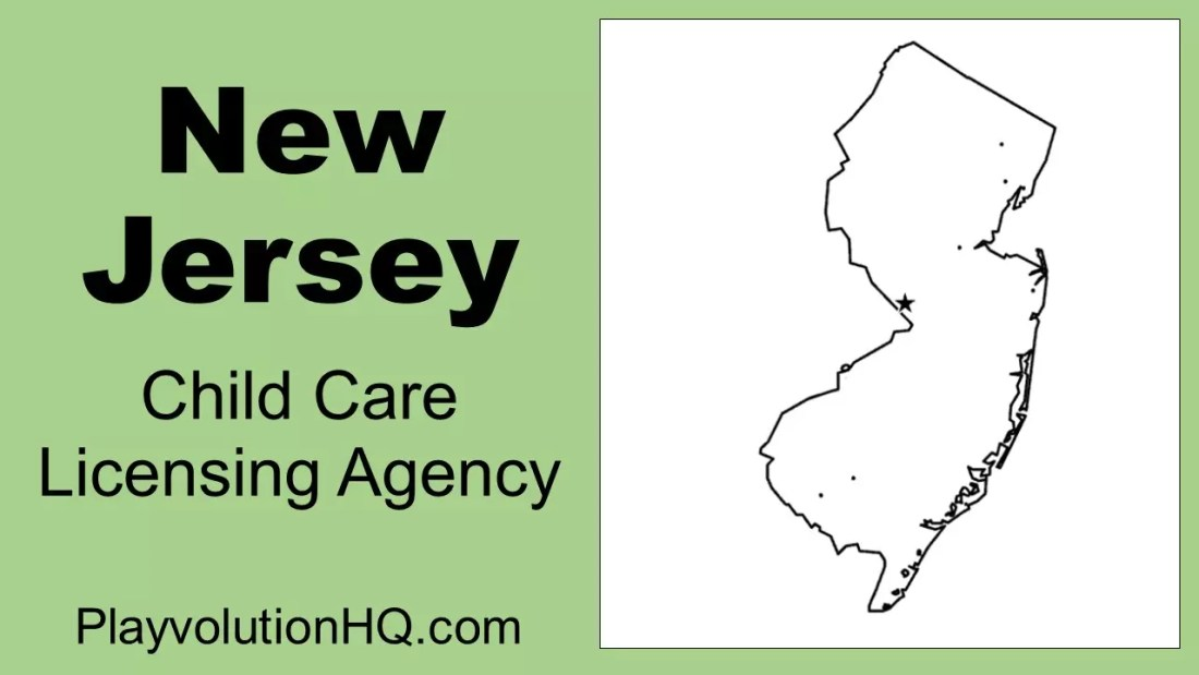 Licensing Agency | New Jersey