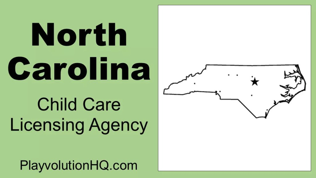 Licensing Agency | North Carolina
