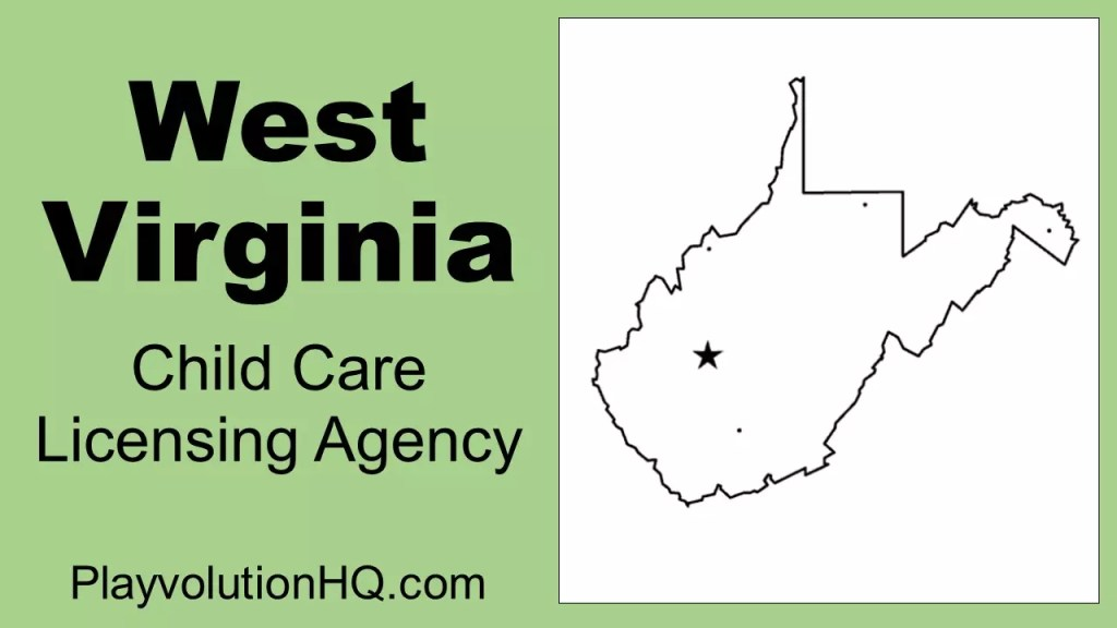 Licensing Agency | West Virginia