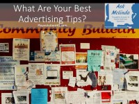 what are your best advertising tips