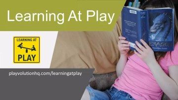 learning-at-play