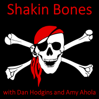 Shakin Bones Logo