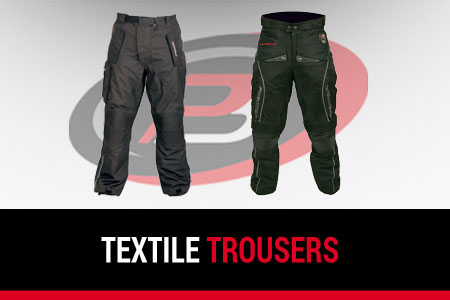 Textile Trousers