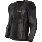 Knox Urbane Armoured Motorcycle Shirt