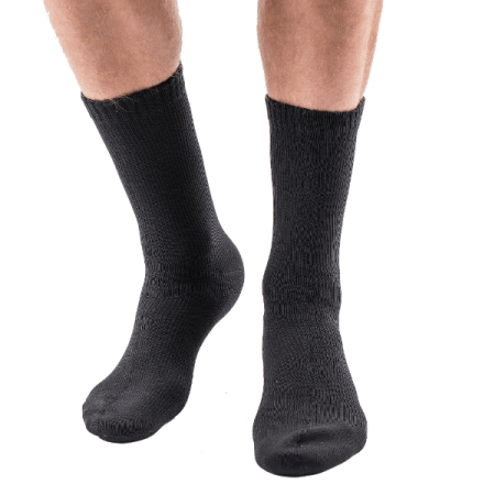 EDZ Merino Wool Waterproof Boot Socks