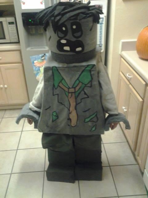 LEGO Halloween 2