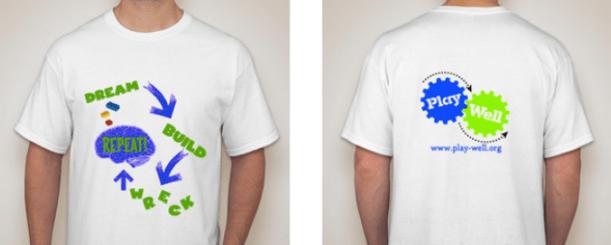 Shirt Idea Brain