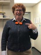 LEGO Bow Tie- Tes Professor