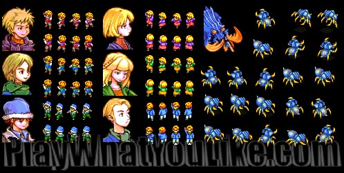 Final Fantasy Tactics Advance 2003 ANALYSIS The Play
