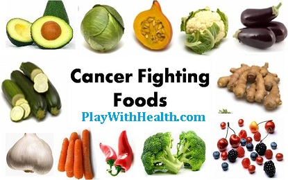 These 7 fruits and vegetables are the biggest enemy of cancer
