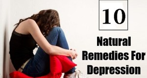 10 Natural Treatments To Come Out From Depression