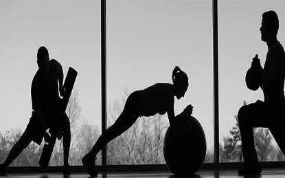 Avoid Dangerous Mental illness by Doing 2 Hours of Exercise Weekly