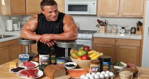 Did you Know These 8 Best Food For Bodybuilding