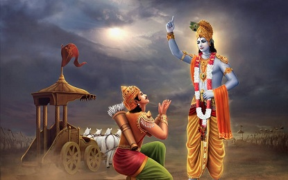 Follow These 10 Preaches of Bhagavad Geeta, You Will Never Lose in Life