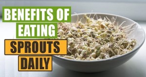 Know 7 Health Benefits of Eating Sprouts