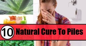 10 Symptoms and Natural Treatment of Piles | Hemorrhoids