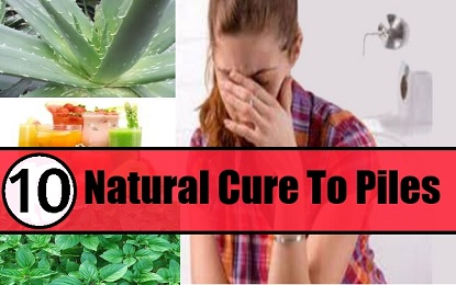 10 Symptoms and Natural Treatment of Piles   Hemorrhoids