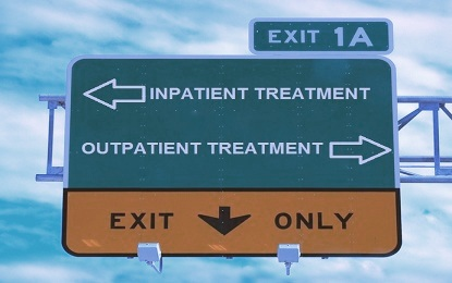 Everything you want to know about Inpatient Treatment and Outpatient Treatment