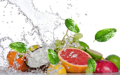 You Should Eat these 24 Fruits and Vegetables to Stay Hydrated Without Drinking Water