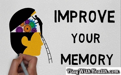 5 Ways to Boost your Brain Power and Improve Your Memory