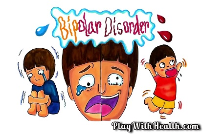 Bipolar Disorder is a Bacterial Disease, Know Its Symptoms And Treatments