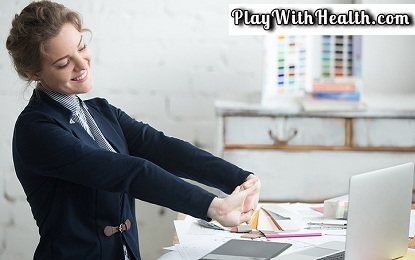 7 Ways to Deal With Stress at Office
