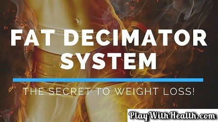 Fat Decimator System Review: Is It Fake or Legit?