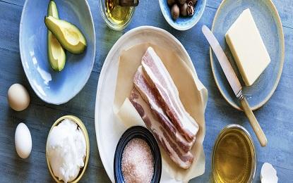 Ketogenic Diet Fundamentals