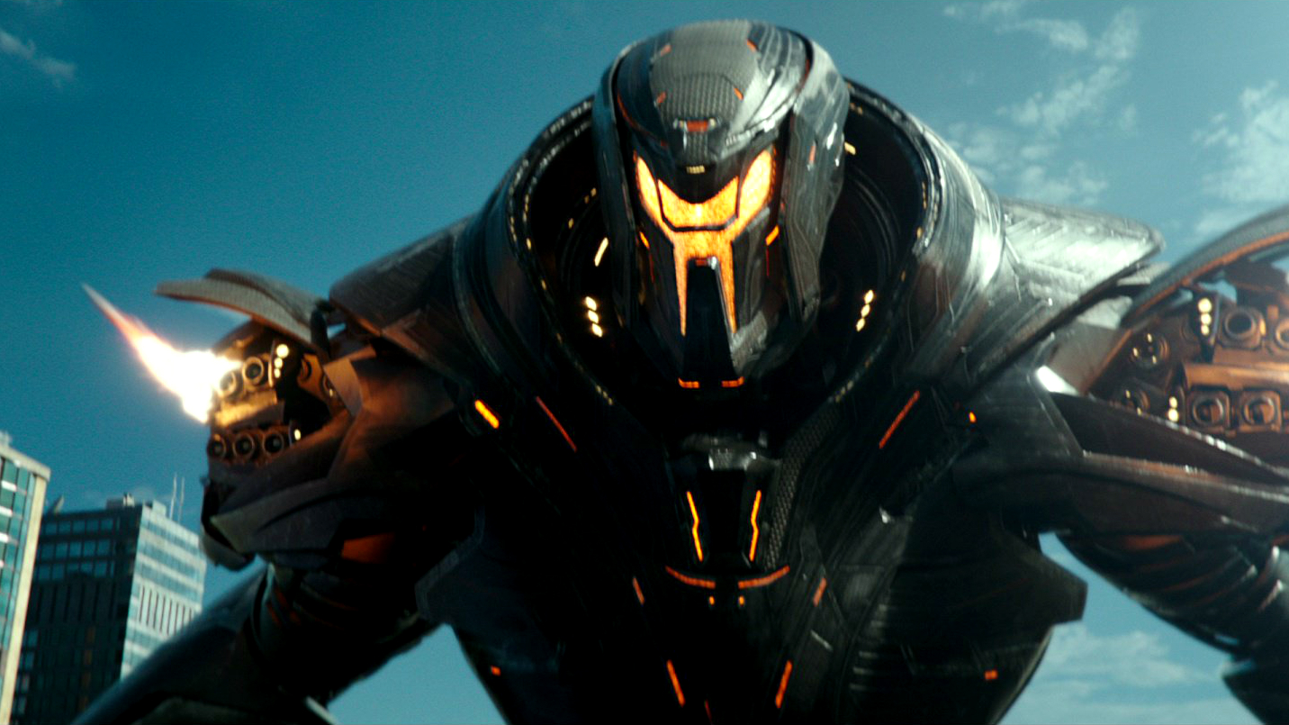 Renewing the Apocalypse? A Pacific Rim: Uprising Review