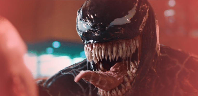 venom is a romcom
