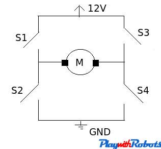 Schematic H – The Wiring Diagram