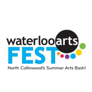 Playwrights Local at Waterloo Arts Festival