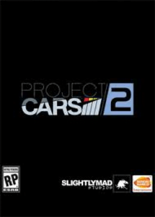 Project Cars 2 Activation Key+Cracking PC Game For Free Download