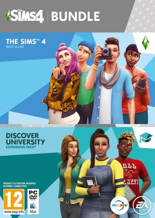 The Sims 4 - Seasons Expansion Pack Full Crack PC Game Free Download