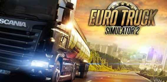 Euro Truck Simulator 2 Codex PC Game For Free Download