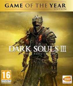 Dark Souls III 3 Deluxe Edition PC Crack + torrent Repack Codex