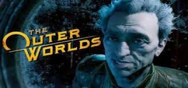 THE OUTER WORLDS Skidrow Free Pc Games Free Download