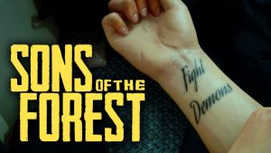 Sons of the Forest Full Game + CPY Crack PC Download