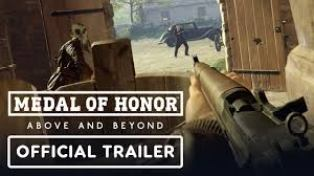 Medal of Honor Above and Beyond Download FULL PC Codex Torrent