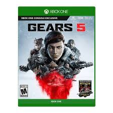 Gears 5 Crack Download PC Torrent Codex CPY