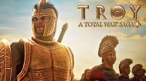 A Total War Saga TROY CODEX Crack Free Download