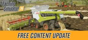 Farming Simulator 20 Download Codex PC Version Game