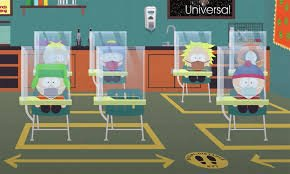 SOUTH PARK THE FRACTURED BUT WHOLE CRACK Free Games