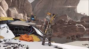 RECORE DEFINITIVE EDITION CRACK PC+ CPY DOWNLOAD