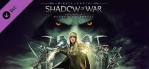 Middle Earth Shadow of War Definitive Edition Crack CPY Download