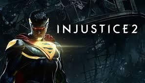Injustice 2 Legendary Edition Crack Codex Download PC Game