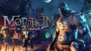 Mordheim City of the Damned Crack Codex Torrent Free Download